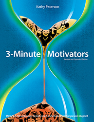3-Minute Motivators (Revised Edition) Pem2951