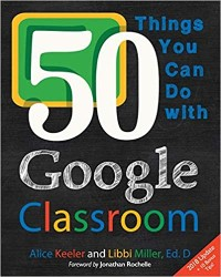 50 Things You Can Do With Google Classroom DBC5420