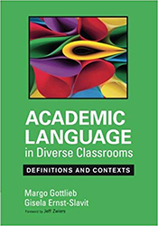 Academic Language in Diverse Classrooms CP4786