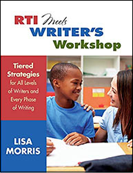 RTI Meets Writer's Workshop CP9928