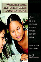 Academic Language for English Language Learners and Struggling Readers Hein1363