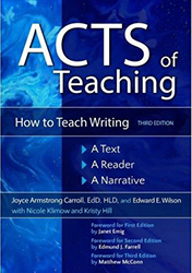 Acts of Teaching (3e) 9781440847805