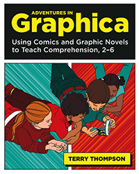 Adventures in Graphica 9781571107121