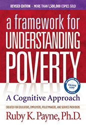 A Framework for Understanding Poverty (2e) Aha9482