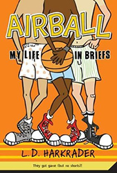 Airball: My Life in Briefs MPS3825