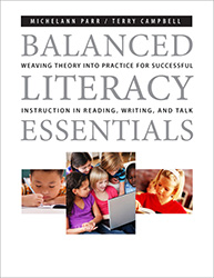 Balanced Literacy Essentials Pem2753