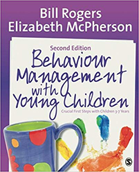 Behaviour Management with Young Children (2/e) CP2885