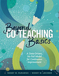 Beyond Co-Teaching Basics ASCD4240