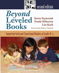 Beyond Leveled Books (2/e) Sten7145