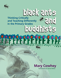 Black Ants and Buddhists Sten4182