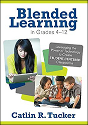 Blended Learning in Grades 4–12 CP0862