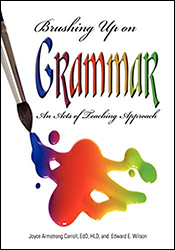 Brushing Up on Grammar ABC3729