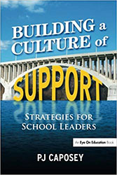 Building a Culture of Support EoE2277