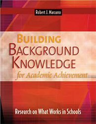 Building Background Knowledge For Academic Achievement 9780871209726
