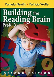 Building the Reading Brain, PreK-3 (2nd Ed) 9781412963268