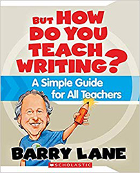 But How Do You Teach Writing? Sch1180