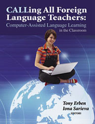 CALLing All Foreign Language Teachers EoE0693