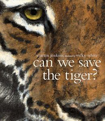 Can We Save the Tiger? PRH3789