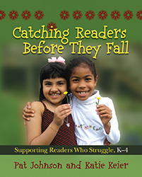 Catching Readers Before They Fall 9781571107817