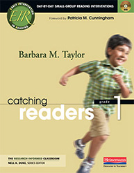 Catching Readers, Grade 1 Hein8880