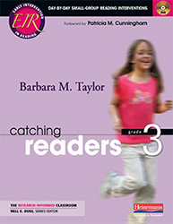 Catching Readers, Grade 3 Hein8903