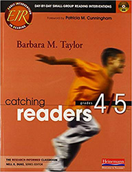 Catching Readers, Grades 4-5 Hein8910