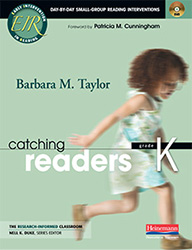 Catching Readers, Grade K Hein8873
