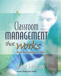 Classroom Management That Works 9780871207937