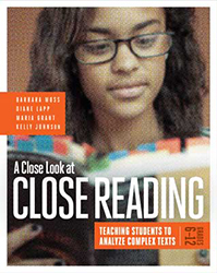 Close Look at Close Reading, A ASCD0099