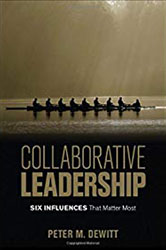 Collaborative Leadership CP7111