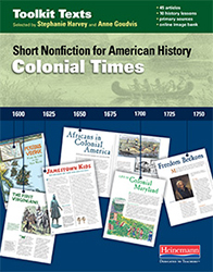 Colonial Times HeinFH8833