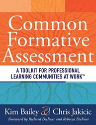 Common Formative Assessment Sol5140
