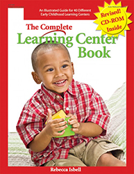 Complete Learning Center Book,The, Revised 9780876590645