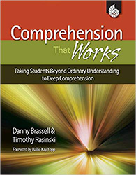 Comprehension That Works Shell2646