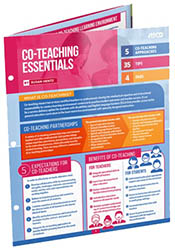 Co-Teaching Essentials ASCD5537