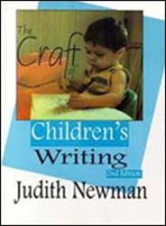 The Craft of Children's Writing 978-1888842265