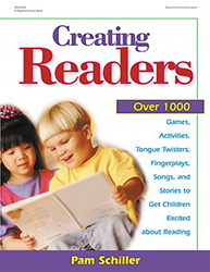 Creating Readers GH2588