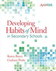 Developing Habits of Mind in Secondary Schools ASCD8882