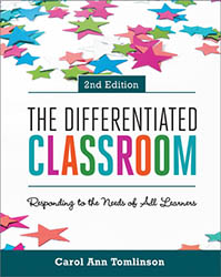 Differentiated Classroom, The ASCD