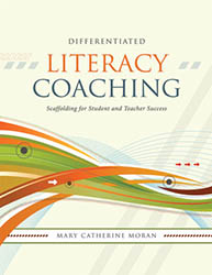 Differentiated Literacy Coaching 9781416606239