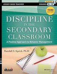 Discipline in the Secondary Classroom (3/e) JWJB0871