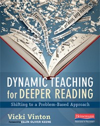 Dynamic Teaching for Deeper Reading CP7925