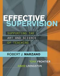 Effective Supervision ASCD3183