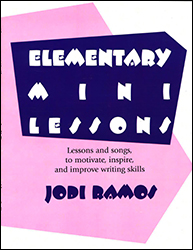 Elementary Minilessons 978-1888842203