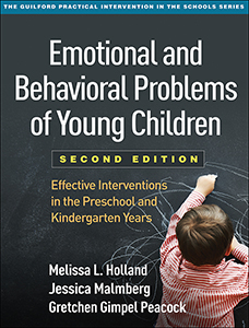 Emotional and Behavioral Problems of Young Children GP9346