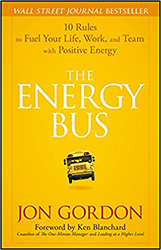 The Energy Bus JWJB0288