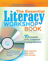 The Essential Literacy Workshop Book 9780876590591