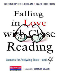 Falling in Love with Close Reading Hein0843