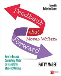 Feedback That Moves Writers Forward CPL9923
