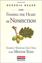 Finding the Heart of Nonfiction Hein6471